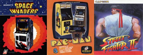 best selling arcade games   AUSRETROGAMER