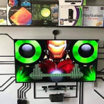 Games Room Delights: Nintendo_Master1