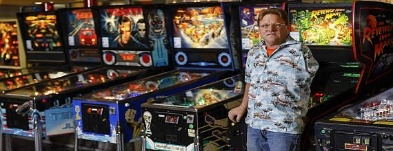 Pinball For All!