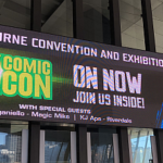 Oz Comic-Con Melbourne 2018 Highlights
