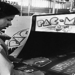 Man Walks into a Bar and Sees a Pac-Man Machine