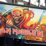 First Impressions: Stern's Iron Maiden Pro Pinball Machine