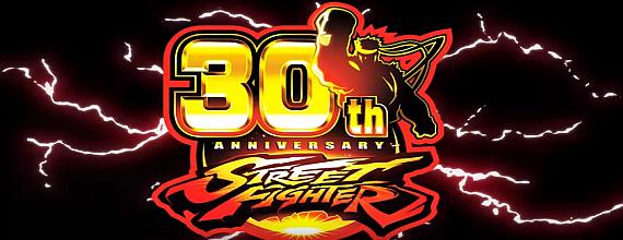 Documentary: Street Fighter 30th Anniversary
