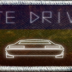 Byte Driver – Vector Based Mayhem