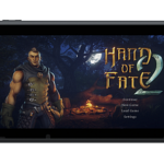 Review: Hand of Fate 2 – Nintendo Switch