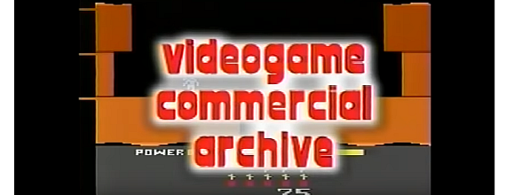 One Hour of 1980s Video Game Commercials