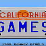 California Games 2018 – A Fictional Bad Game