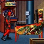 Boom! Stern Pinball Unleashes Deadpool