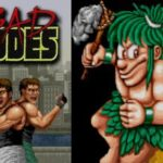 Johnny Turbo's Arcade: A Nostalgic Triple Treat