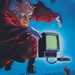 Passport: The Vectrex Owners Club Magazine