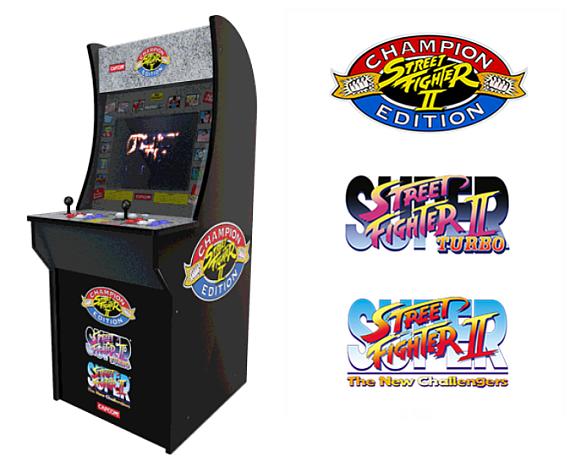 Arcade1up Classic Arcade Games For The Home Ausretrogamer