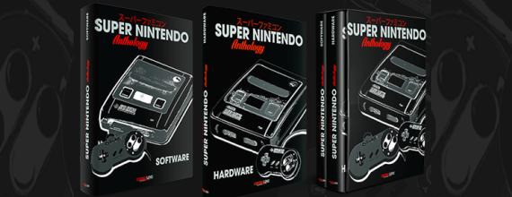 Super Nintendo Anthology: The Ultimate Book