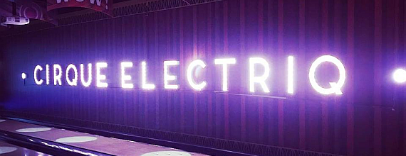 Cirque Electriq: The Cirque-Us Is Coming To Melbourne-Town