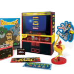 Midway Gaming Box: The Perfect Christmas Gift