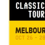 PAX Aus 2018: Classic Tournaments