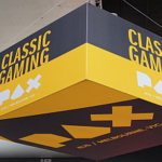 Classic Times at PAX Aus 2018