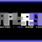 2018 Reset C64 Craptastic 4KB Game Competition Results