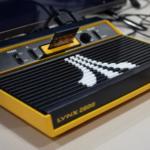 An Atari 2600 Transforms Into The Lynx 2600