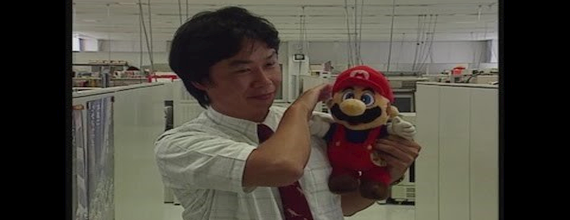 A Rare Look Inside Nintendo During the SNES Era