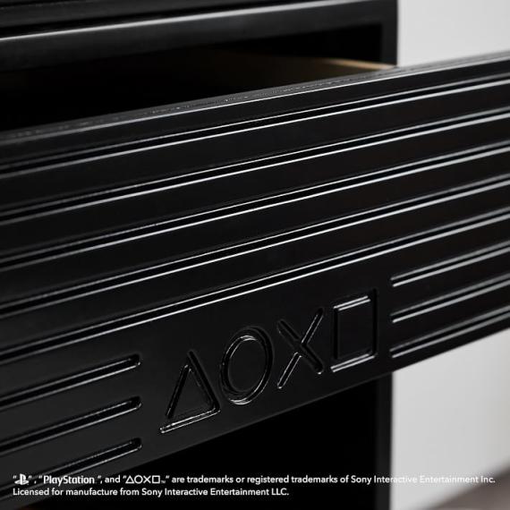 Official Playstation Home Furniture Ausretrogamer