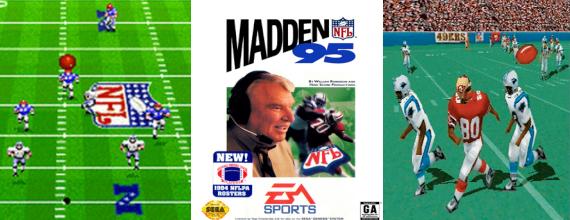 No QB Kneel in EA's Madden