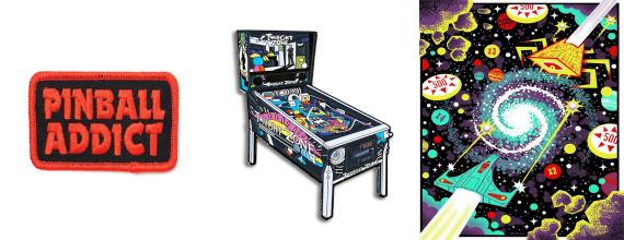 Merry FlipMas: Pinball Gifts For Any Occasion and Any Budget