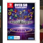 Nintendo Switch Review: SEGA Mega Drive Classics