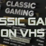 PAX Aus 2018 Classic Gaming Area Captured on VHS!
