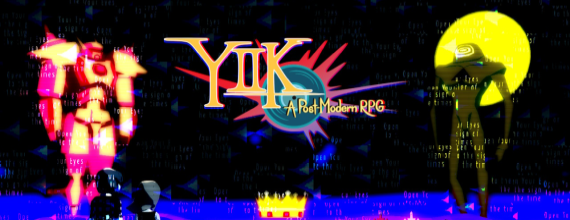 Nintendo Switch Review – YIIK: A Postmodern RPG