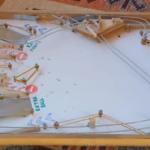 Homemade Pinball Machines