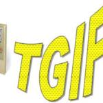 TGIF: Friday Shopping Frenzy