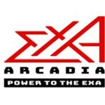 exA-Arcadia – The New Arcade Kit System