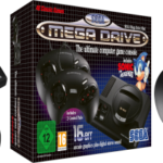 Sega Mega Drive Mini: To be this good takes AGES, To be this good takes SEGA