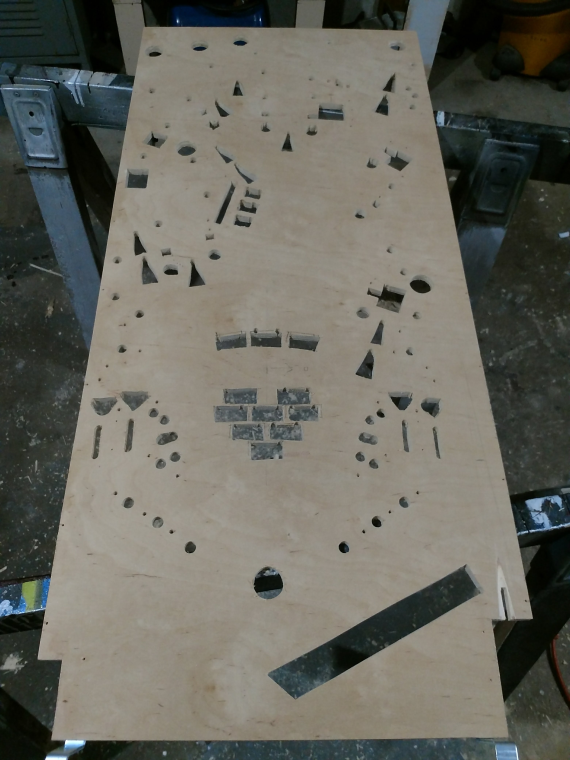 Underpin: A Physical Undertale Pinball Machine! | AUSRETROGAMER