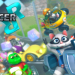 Renzo Racer – Steam Review