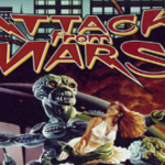 Attack From Mars Pinball Promo Video – It's deliciously cheesy