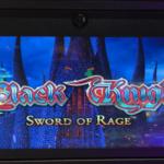 First Impressions: Black Knight – Sword of Rage