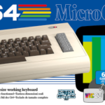TheC64: The Full Sized Commodore 64 Is Coming!