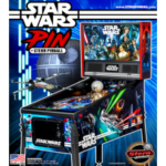 Star Wars Pin: The Force Will Be With You