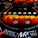 Goodfellas Pinball: Become A Silverball Gangster