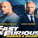 The Fast and the Furious: Agent Shaw Video Game?