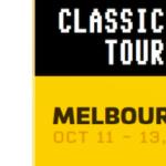 PAX Aus 2019 Classic Gaming Tournaments