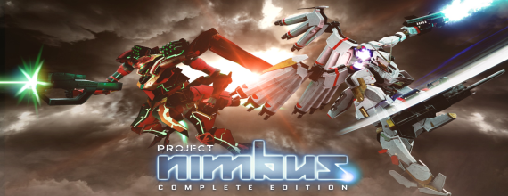 Project Nimbus: Complete Edition – Nintendo Switch Review