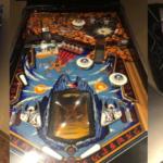 KRULL Pinball at Pinball Expo 2019