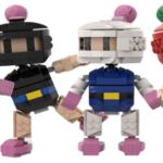 LEGO Ideas: Bomberman