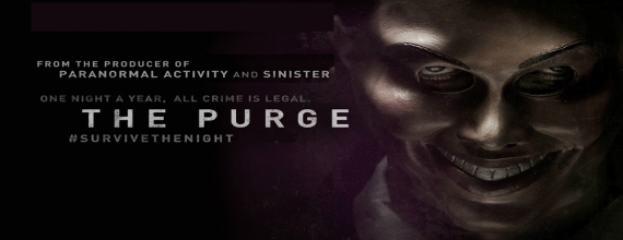 A Purge Game: Good or Bad for the Brand?