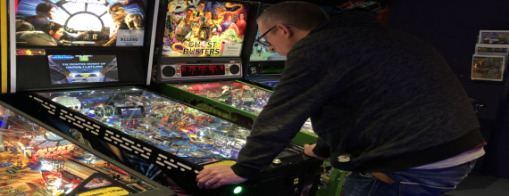 Diary Of A First Time Pinball Buyer