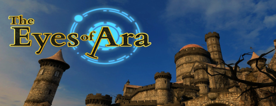 The Eyes Of Ara – Nintendo Switch Review