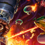 Metroid: Mother Brain Is an Iconic Villain