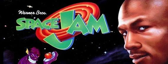 PlayStation's Space Jam: I Never Passed the Ball